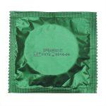 AMOR kondom Mint smag – 1 stk.